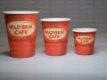 Wild Bean Cafe 3 объема